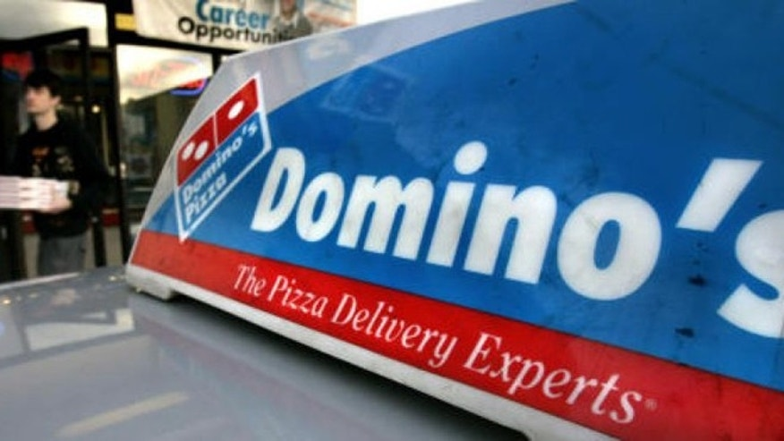 New Yorkers are angry that Jets quarterback likes Domino's Pizza.