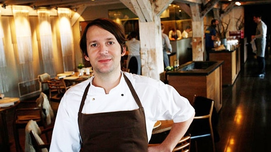 Chef Rene Redzepi will close his world renowned Noma in Copenhagen and reopen with an urban farm concept.