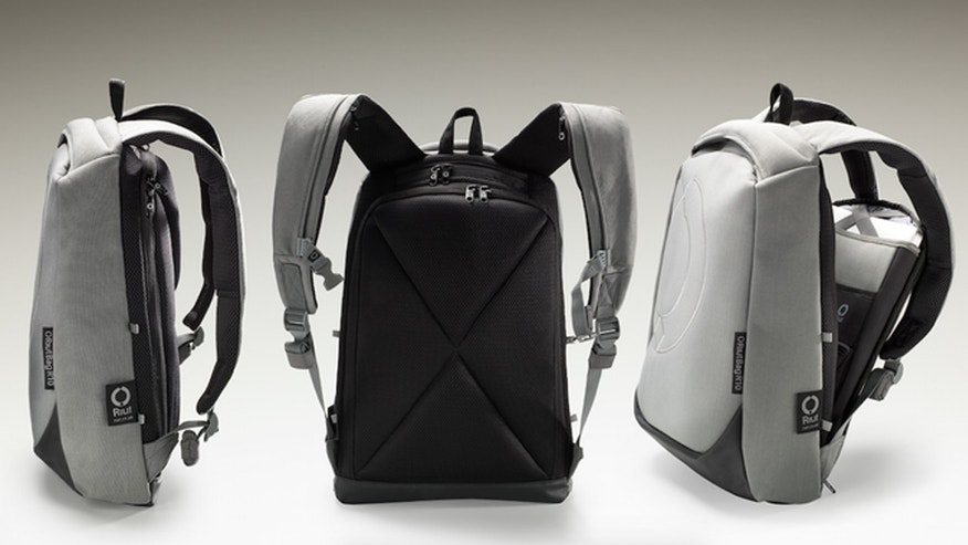 Safe Travel Backpack - Top Reviewed Backpacks