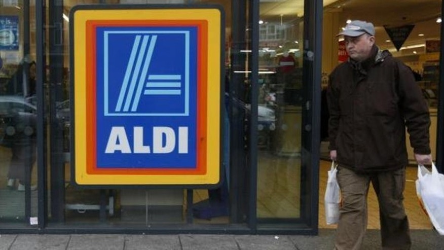Aldi supermarket has pledged to remove hydrogenated oils, artificial colors, and added MSG from its stores.