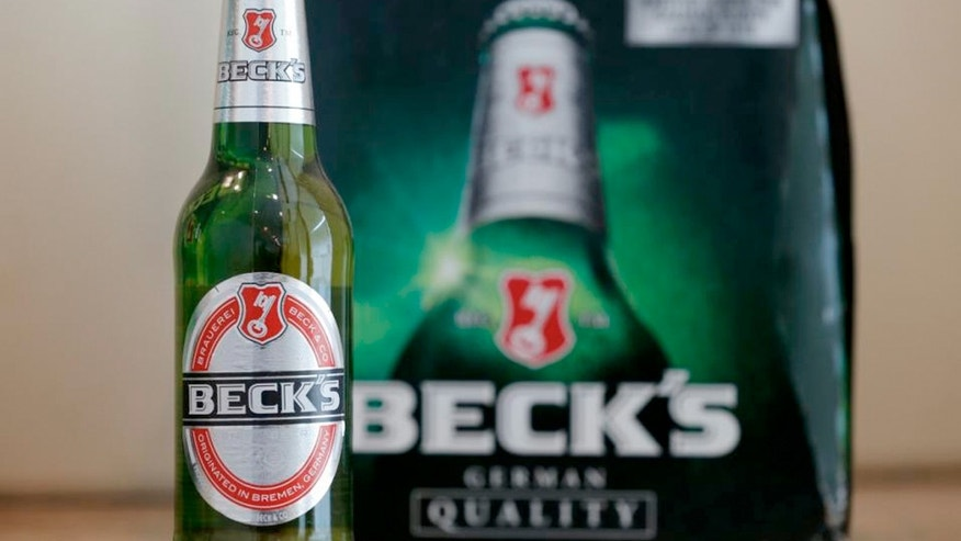 Anheuser-Busch, the company behind both Budweiser and Beck's, has agreed to settle a class-action lawsuit.