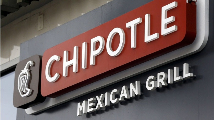 Chipotle is sued again, this time by a man and woman who said they fell victim to the latest E.coli outbreak at the franchise.