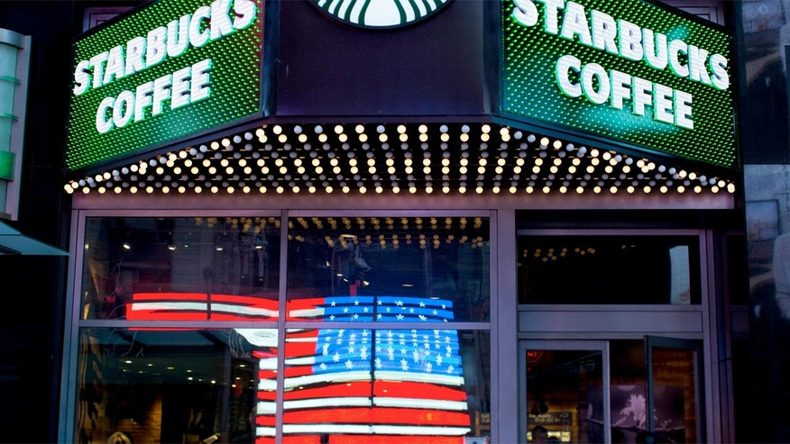 Starbucks' College Achievement Plan, which is a collaboration with Arizona State University to offer full-time and part-time degree opportunities for employees, will also expand to include a veteran employee's spouse or child.