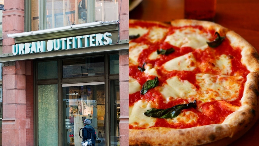 Urban Outfitters is acquiring an Italian restaurant group.