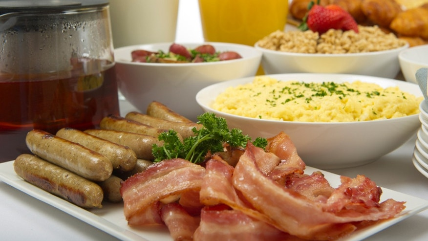 No more breakfast meats at Nordic Choice owned Comfort Hotels.