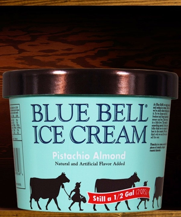 Blue bell adding new flavor this week fox news for Christmas cookie ice cream blue bell