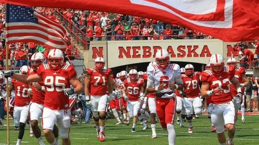 A Cornhusker player is coming under fire for refusing to tip a trash-talking server.