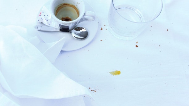Coffee Tea Wine How To Get Rid Of Common Stains Fox News