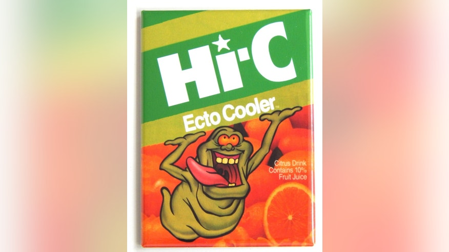 Hi-C Ecto Cooler could make a return to the stores in 2016.