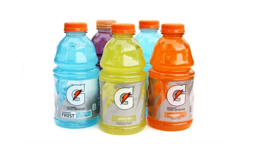 PepsiCo's Gatorade is getting an organic makeover next year.
