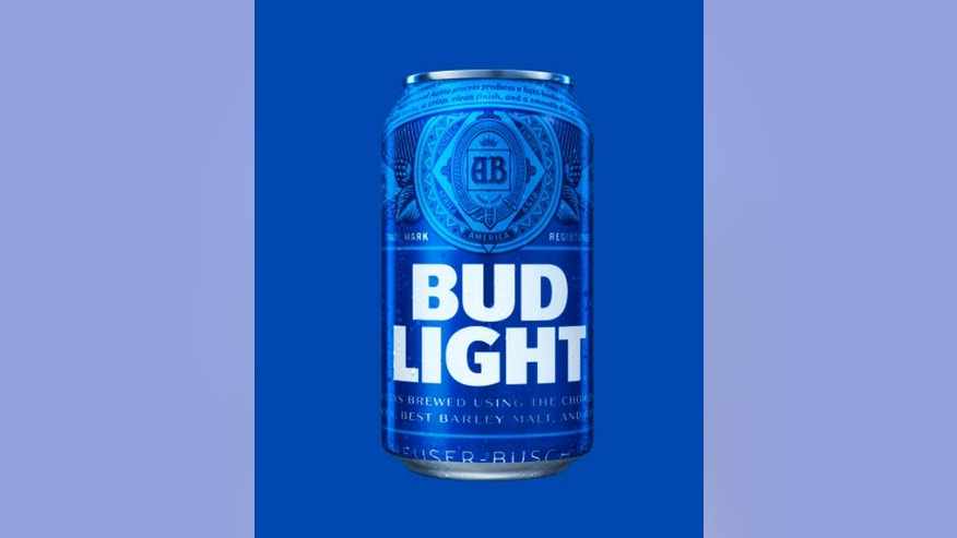 Bud Light's new cans and bottles will hit store shelves in 2016.