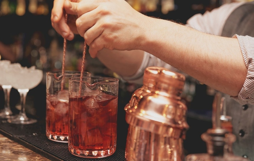 Many bartenders are talented drink makers, but don't expect them to perform impossible feats.