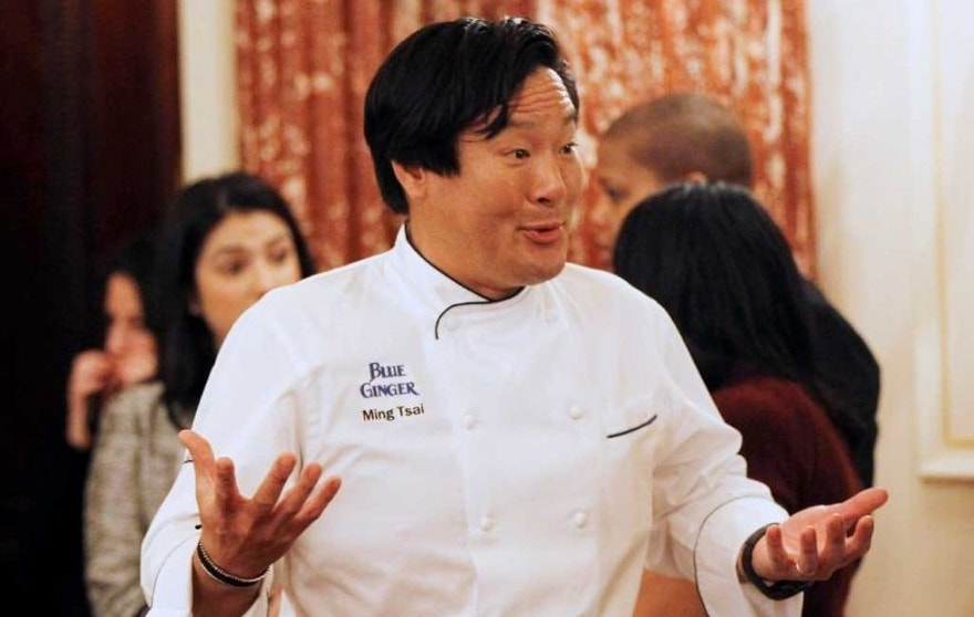 Ming Tsai will host the James Beard Foundation Book, Broadcast & Journalism Awards in April.