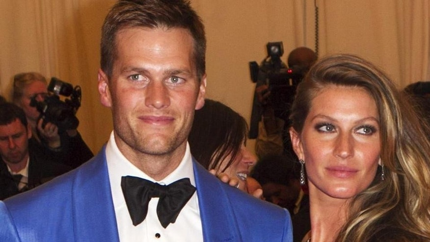 Tom Brady and Gisele Bundchen stick to a very strict diet at home.