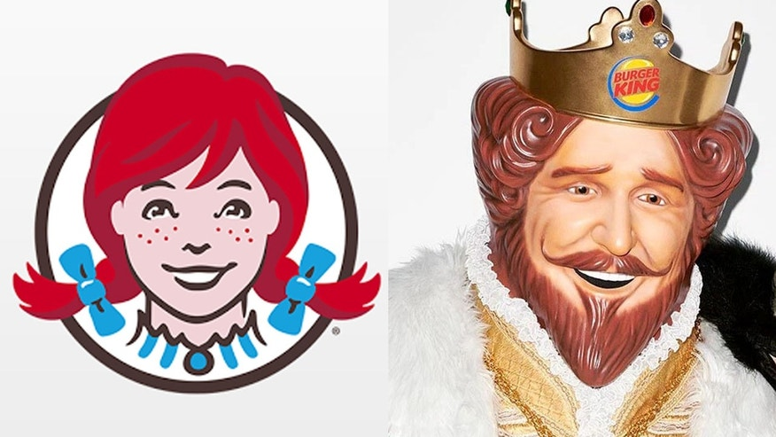 A Twitter feud started between Wendy's and Burger King over its value meals.