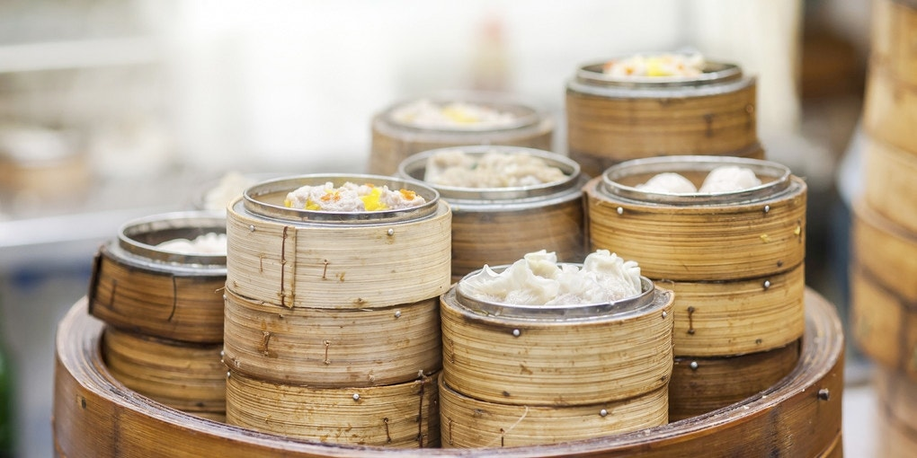 Top 5 dim sum restaurants in America