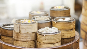Celebrate Chinese New Year at these top dim sum restaurants.