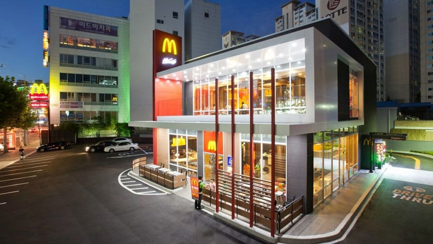 A McDonald's in Seongnam, a satellite city of Seoul, South Korea will begin serving beer.