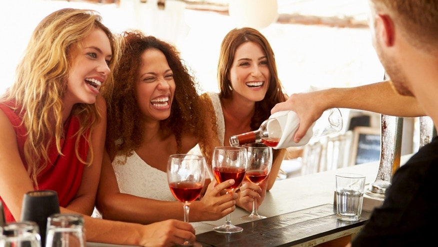 Millennials consumed more wine in the U.S. than any other group.