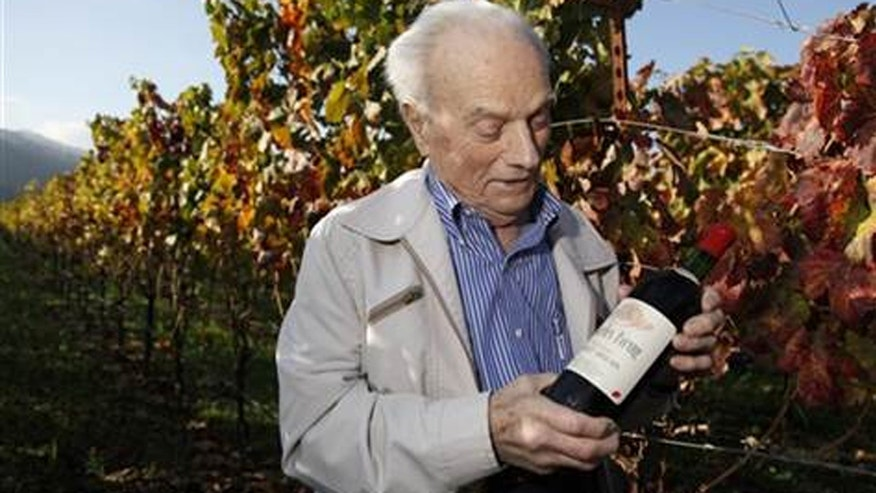 Peter was an influential figure in California winemaking and revolutionized the industry with his research on cold fermentation.