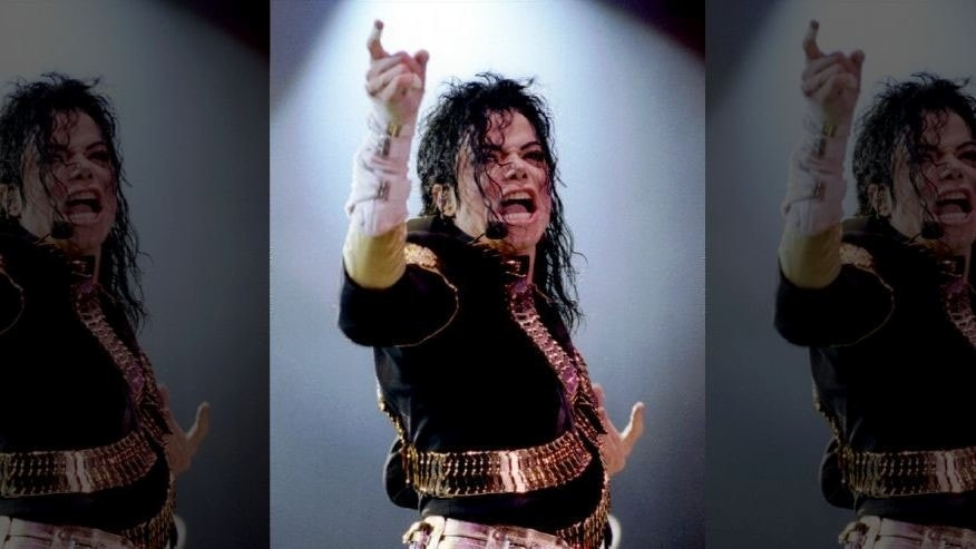 The executors of Michael Jackson's estate, and Triumph International Inc., a company controlled by the executors, allege that GourmetGiftBaskets.Com's company  is a trademark violation.