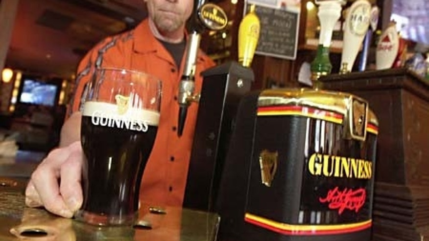 For an authentic Irish experience stateside, head to Austin.
