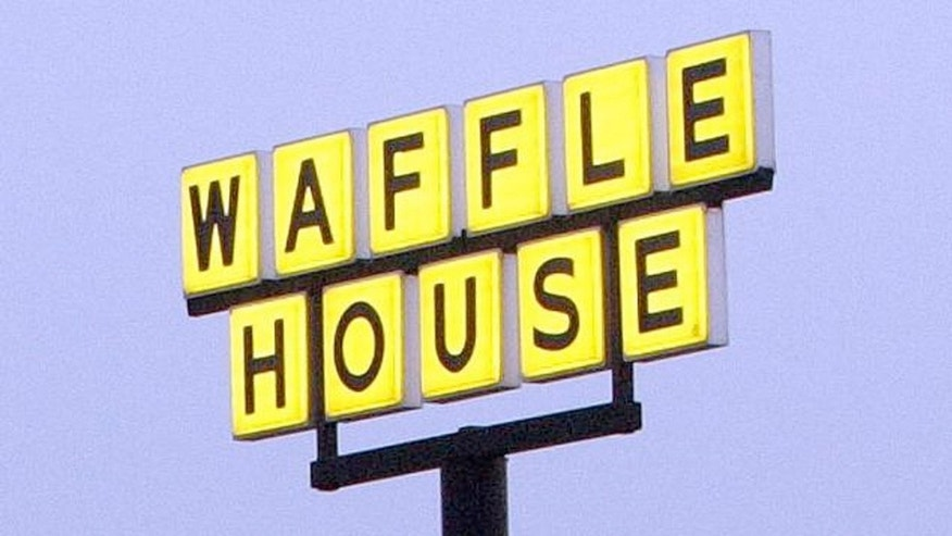 The Waffle House has released some 40 songs on its own label since the 1980s.