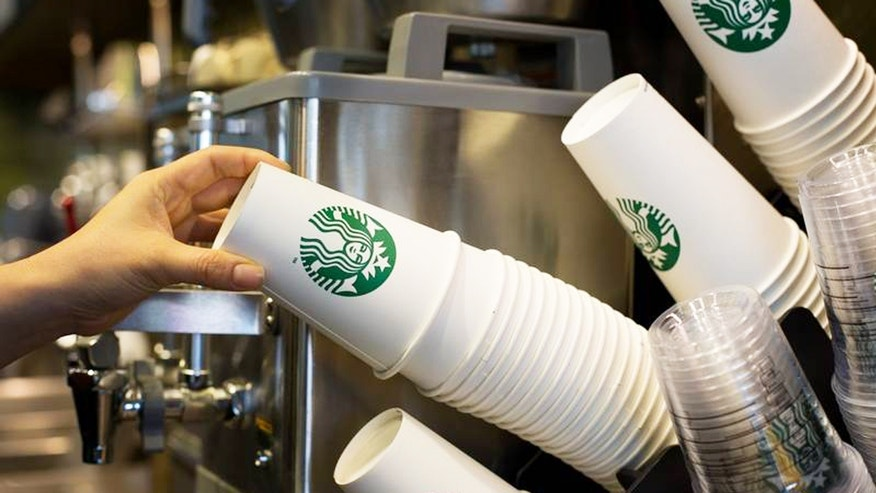 Is your Starbucks latte a little light?
