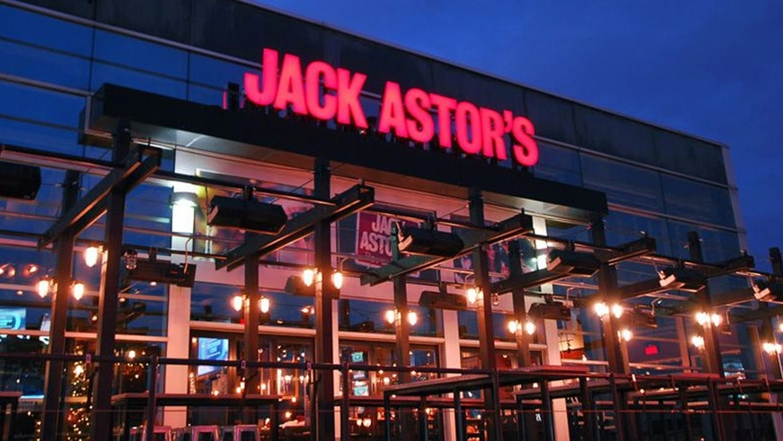 A black waitress who working at Jack Astor's in Toronto says she was discriminated against because of her natural hair.