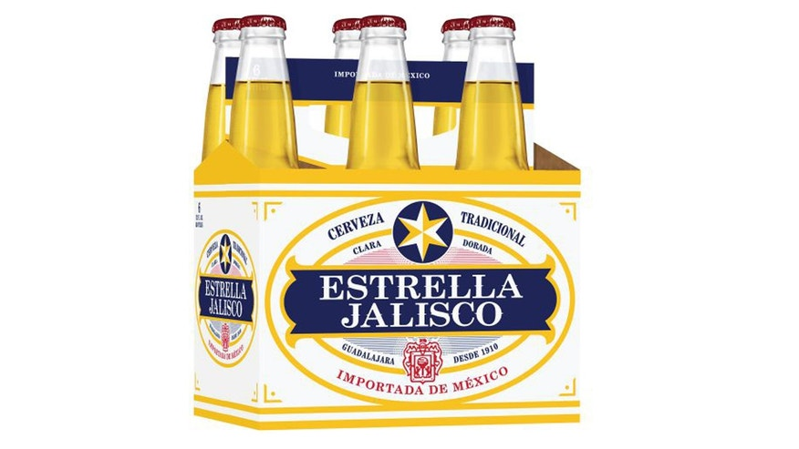 Estrella Jalisco is a Mexican Pilsner.