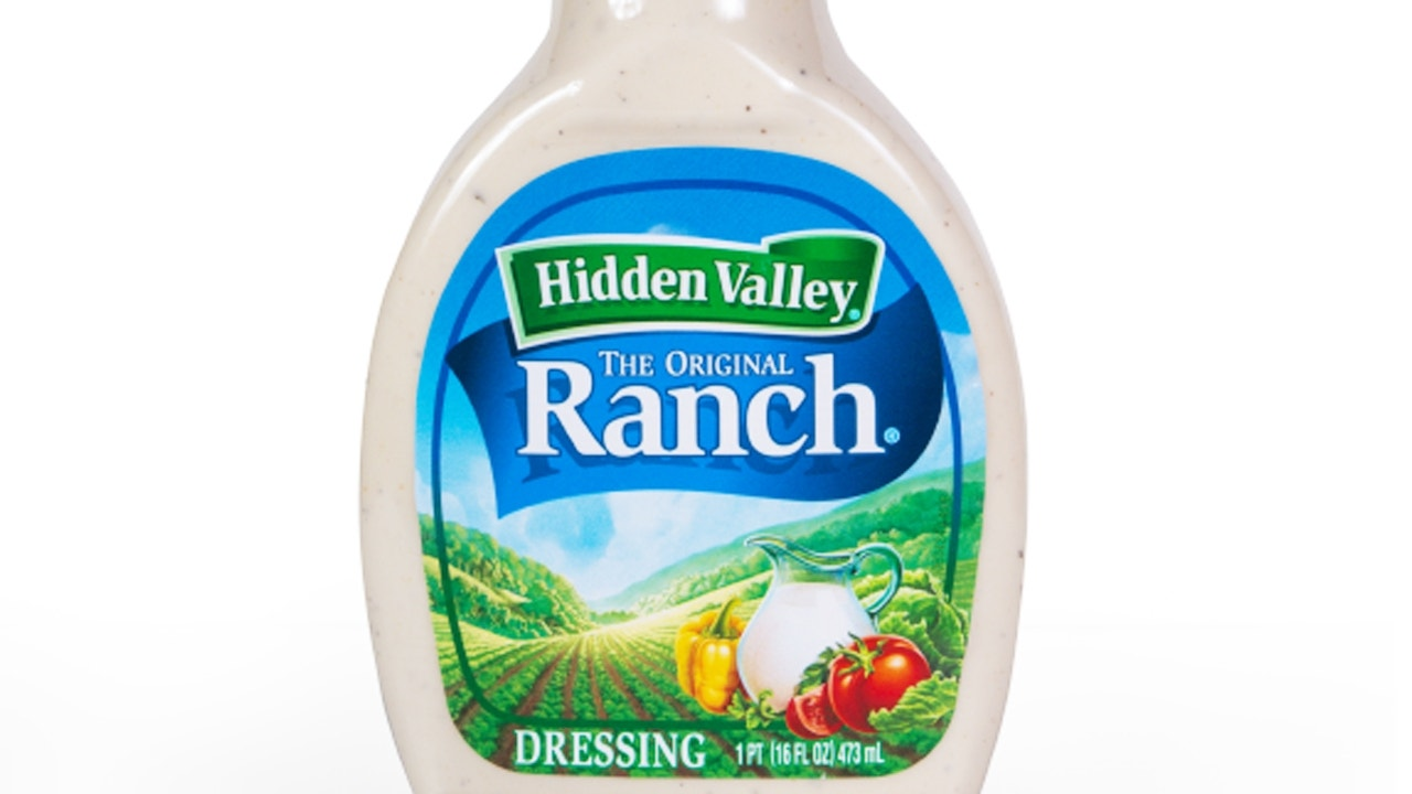 Pizzeria sells viral bottle of ranch dressing for $1000 ...
