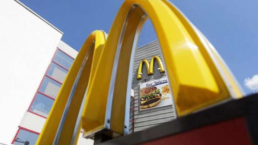 McDonald's announced it is opening 1500 restaurants in Asia and sees the region as a significant growth area.