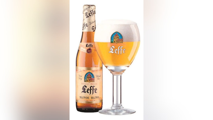Not a real abbey ale? Leffe is brewed in the same factory as Stella Artois.