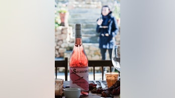 Yes way rosé for spring.