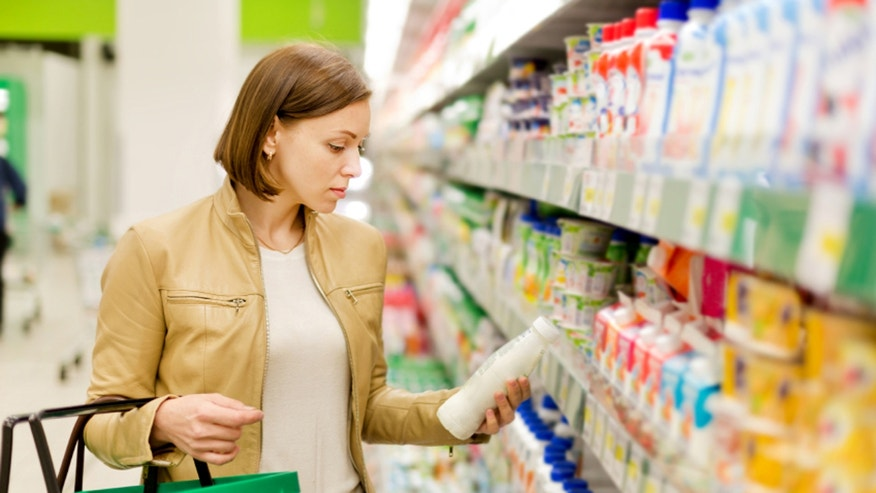 Can you really drink that milk after the expiration date?