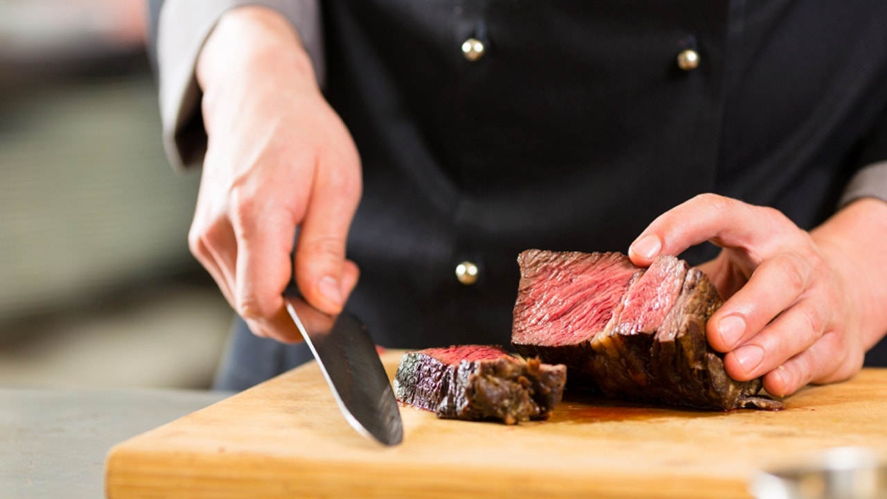The secret to cooking the best steak ever