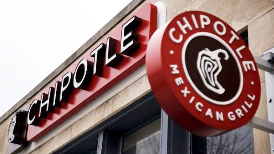What E.coli scare? Serious Chipotle fans flock to the chain every day.