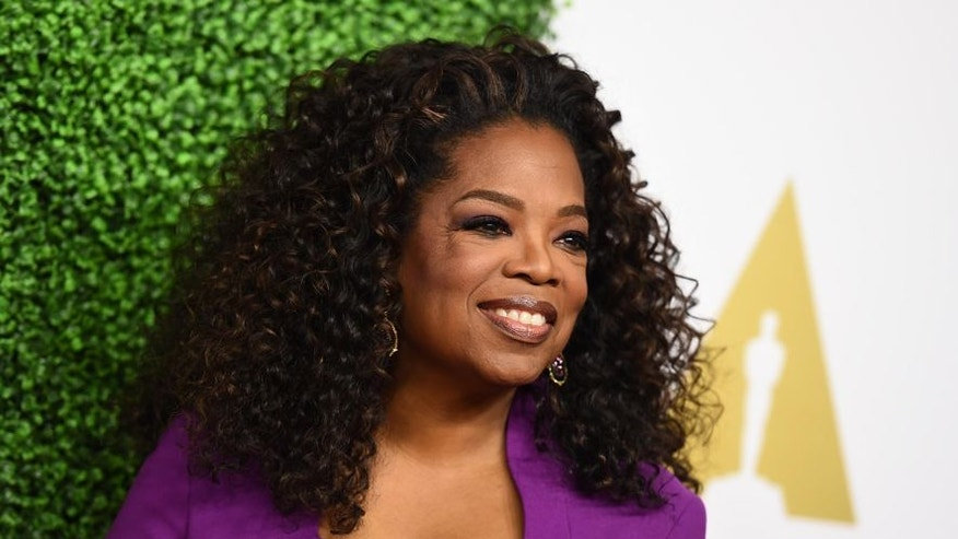 "The media mogul is reportedly preparing to launch a line of food under the name ""Oprah's Kitchen."""