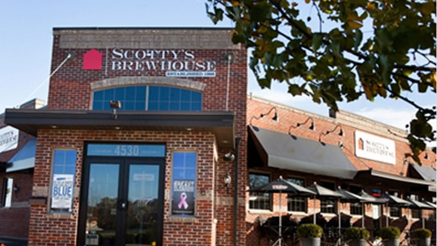 "Management at the Southport Scotty's Brewhouse location in Indianapolis, Ind. has been fired after giving a waitress an ""offensive"" award."