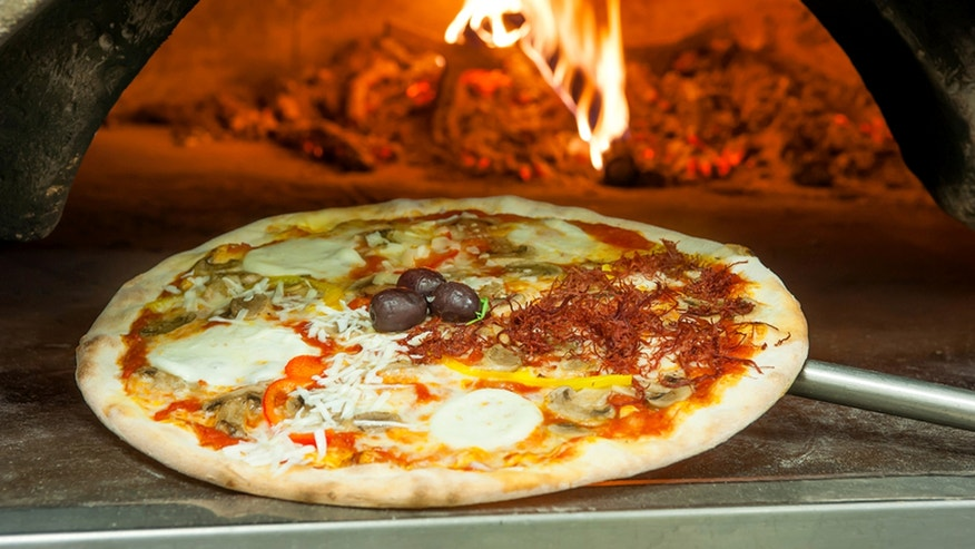Is Brazil's love of authentic wood-fired pizza wrecking havoc on the environment?