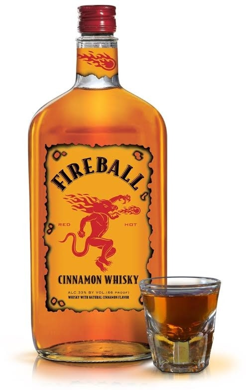 10 things you never knew about Fireball Whisky