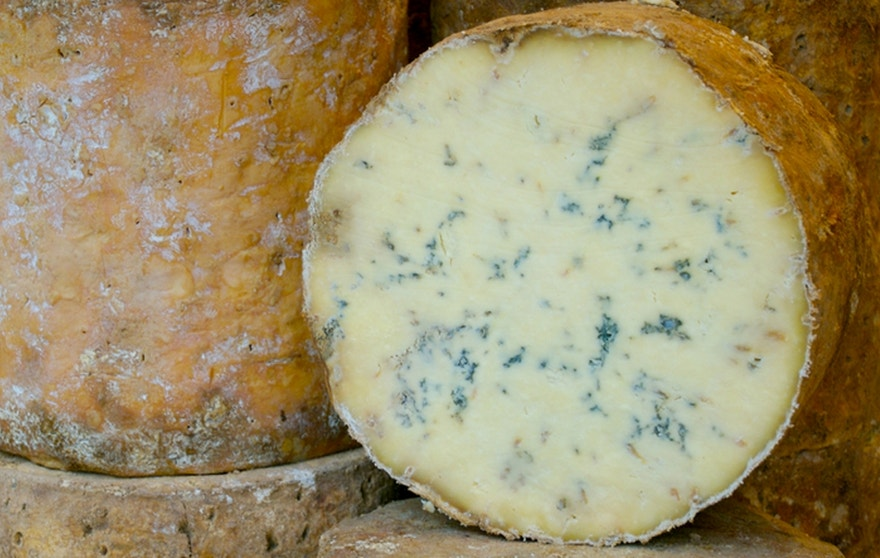 Is Britain's beloved Stilton cheese in trouble?