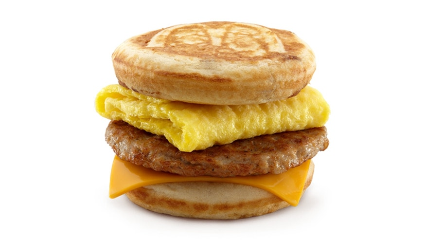 McDonald's is giving breakfast fans more to love by adding to McGriddles to its all-day menu this fall.