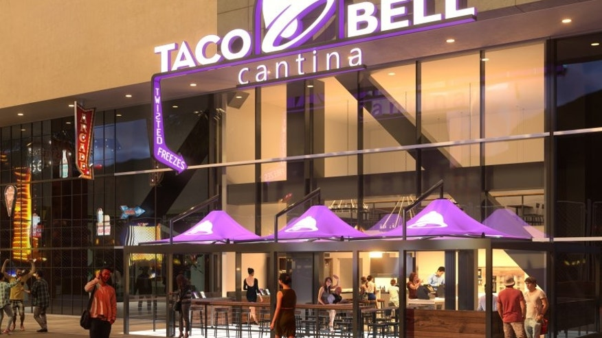 The two-story restaurant will serve offerings exclusive to Cantina restaurants, including tapas and alcoholic beverages.
