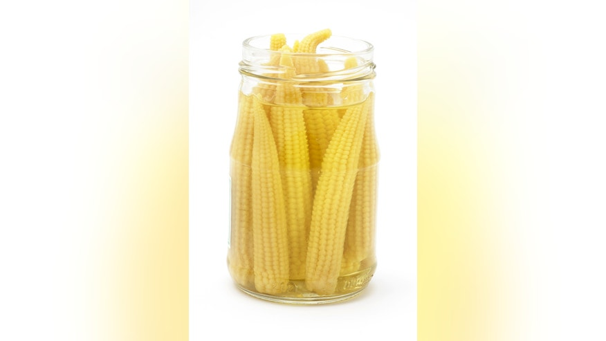 Where does baby corn really come from?