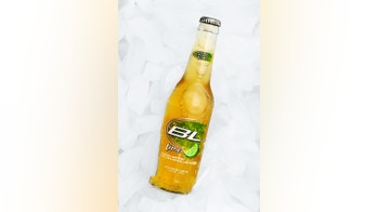 Don't let that Bud Light Lime get warm.