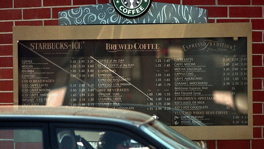 Will drive-thru Starbucks become a thing of the past in New Jersey?