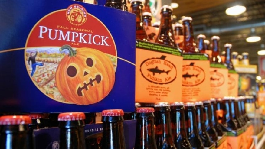 Should you stock up on your favorite pumpkin beer before it's too late?