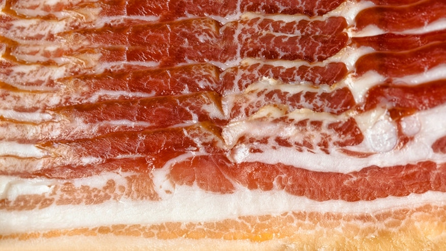 Americans' love affair with bacon isn't quite over yet.
