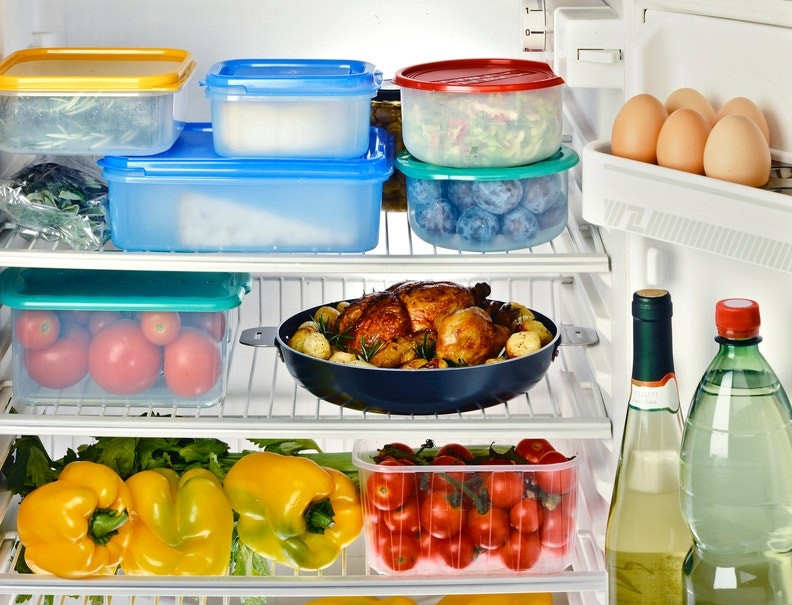 Do you really need to refrigerate eggs?
